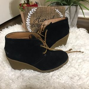 Stella prow bootie by sperry